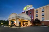Perfect Holiday Inn Express Hotel U0026 Suites Knoxville Clinton