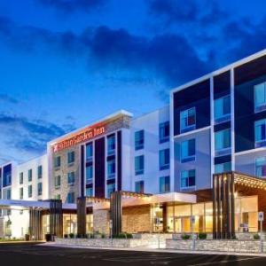 Hilton Garden Inn Cedar Rapids Ia