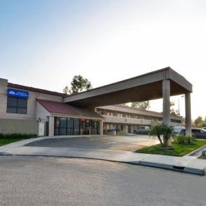 Americas Best Value Inn Redlands