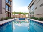 Kenner Louisiana Hotels - Crowne Plaza Hotel New Orleans-airport
