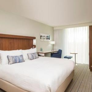 Courtyard by Marriott Inverness Airport