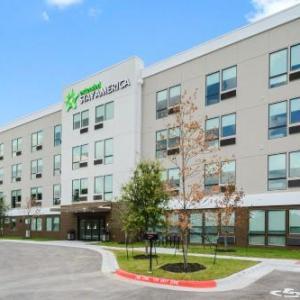 Extended Stay America Premier Suites - Austin - Austin Airport