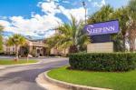 Aiken South Carolina Hotels - Sleep Inn Aiken
