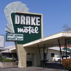 Drake Inn TN, 37210