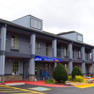 Houston Medical Center Hotels - Baymont Inn And Suites - Warner Robins