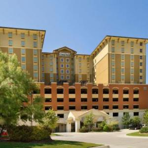 Hotels near UTSA Convocation Center - Drury Inn & Suites Near La Cantera