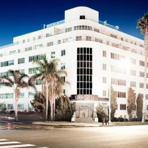 Pepperdine University Hotels - Hotel Shangri-la