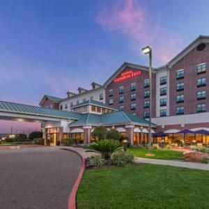 Hilton Garden Inn Houston/Sugar Land