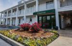 Waynesboro Georgia Hotels - Quality Inn Waynesboro