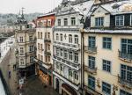 Karlovy Vary Czech Republic Hotels - La Bohemia Karlovy Vary