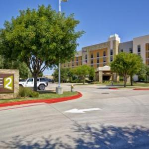 Home2 Suites Dallas-Frisco