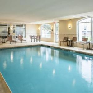 Dragon Stadium Hotels - Hilton Garden Inn Dfw North Grapevine