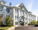 Goldsboro North Carolina Hotels - Quality Inn Goldsboro