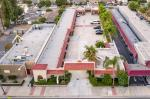 Brea California Hotels - Hyland Motel Brea