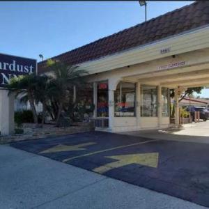 Citrus College Hotels - Stardust Motel Azusa