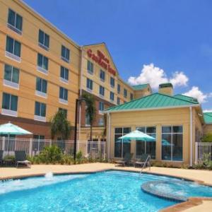 Tom Bass Regional Park Hotels - Hilton Garden Inn Houston/Pearland
