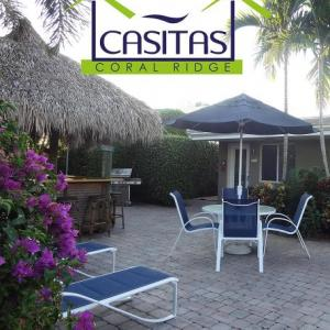 Culture Room Hotels - Casitas Coral Ridge