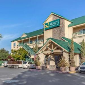 Quality Inn & Suites Livermore