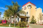 Vacaville California Hotels - Comfort Suites Vacaville