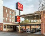 Vancouver Washington Hotels - Econo Lodge Vancouver