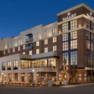 Valley Hotel Homewood Birmingham - Curio Collection By Hilton
