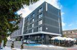 Bialystok Poland Hotels - Mercure Bialystok