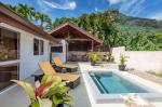 Bora Bora French Polynesia Hotels - Oa Oa Village