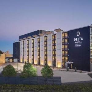 Delta Hotels by Marriott Denver Thornton