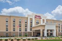 Hampton Inn And Suites Savannah-Airport