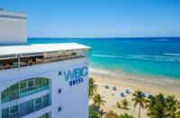 San Juan Water And Beach Club Hotel