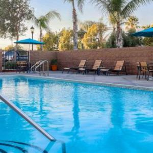 Hotels near Rancho Cucamonga Epicenter - Four Points By Sheraton Ontario-Rancho Cucamonga