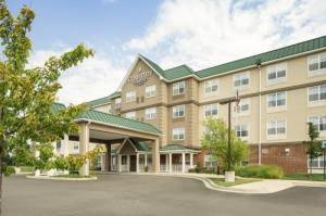 Country Inn & Suites By Carlson Baltimore North Md