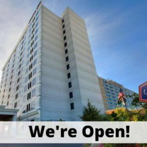 Floyd Bennett Field Hotels - Hampton Inn NY-JFK Jamaica-Queens