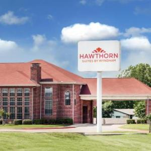 Hawthorn Suites By Wyndham Irving Dfw South TX, 75062
