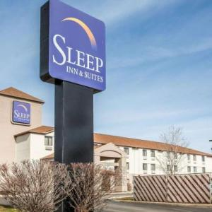 Thompson Raceway Park Hotels - Sleep Inn & Suites Near I-90 and Ashtabula