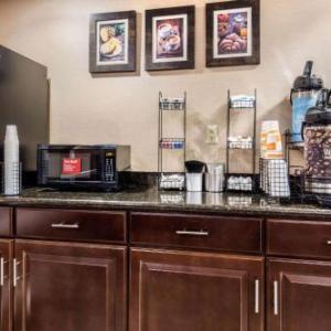 Comfort Inn & Suites Bryant - Benton