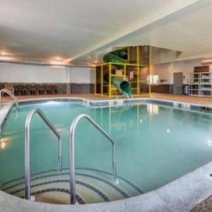 Hersheypark Arena Hotels - MainStay Suites Grantville