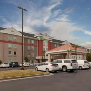 Holiday Inn Express Myrtle Beach - Broadway