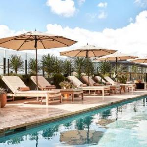 Austin Proper Hotel a Member of Design Hotels