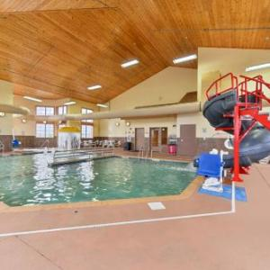 Americinn Fargo South 45th Street