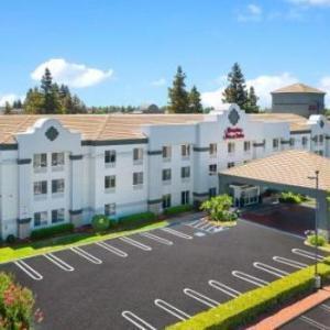 Hampton Inn And Suites Modesto-salida Ca