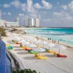 Cancun Mexico Hotels - Ocean Dream Cancun By GuruHotel
