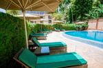Arusha Tanzania Hotels - SG Premium Resort
