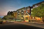 Broomfield Colorado Hotels - Towneplace Suites Boulder Broomfield/interlocken