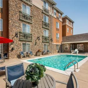 Hotels near Flatiron Crossing - TownePlace Suites by Marriott Boulder Broomfield/Interlocken