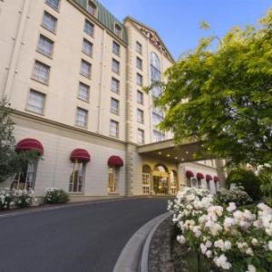 Hotels near Princess Theatre Launceston - Hotel Grand Chancellor Launceston
