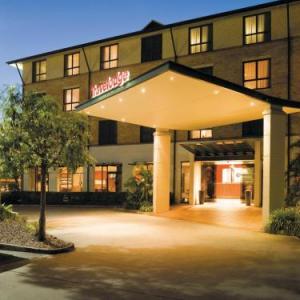 Hotels near Sirromet Wines - Travelodge Hotel Garden City Brisbane