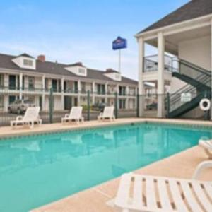 Baymont by Wyndham Roanoke Rapids