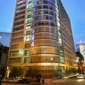 House of Blues Chicago Hotels - Kinzie Hotel