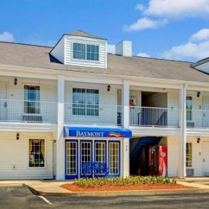 Baymont Inn And Suites - Smithfield
